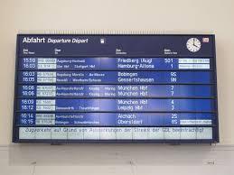 Damit will verdi bundesweite tarifverhandlungen für die 87.000 beschäftigten im öpnv durchsetzen. Bahnstreik Augsburg Das Sind Die Alternativen Fur Pendler Augsburg B4b Schwaben
