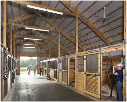 Horse Barn Designs The Basics Of Horse Stall Design The 1 Resource For Horse
