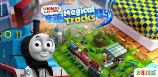 <b>Thomas & Friends</b>: Magical Tracks - Apps on Google Play