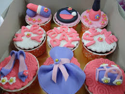 5 Cupcakes For Girls 10 Year Old Photo Cupcake 8 Year Old