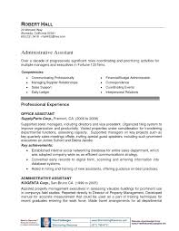 sample resume for apartment manager resume resume property manager
