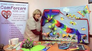 Captivating Bulletin Board Ideas For Nursing Homes : Senior Care   YouTube