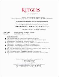 Examples Of Profiles For Resumes Profile Resume Examples Refrence