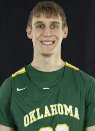 Jack Pruitt - 2020-21 - Men's Basketball - Oklahoma Baptist University  Athletics