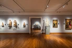 best track lighting for art. Museum Track Lighting. The Fränkische Galerie Illuminates Old Masters With Erco Led Spotlight For Art Best Lighting N