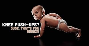 Image result for rocky pushup