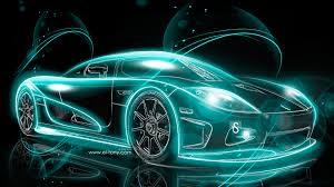 koenigsegg ccx super abstract car