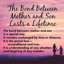 Quotes For Mother And Son Impressive Mom Quotes From Son Funny Quotes