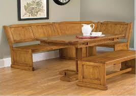 classy kitchen table booth. Rustic Kitchen Design With Corner Booth Table Set  . Classy H