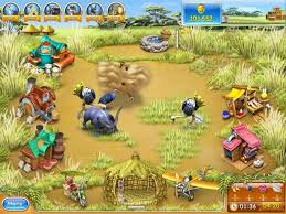 Small Picture Farm Frenzy 3 Madagascar Game Free Download