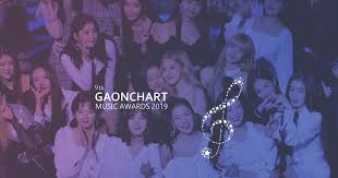Gaon Chart Kpop Awards 2020
