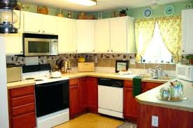 inexpensive kitchen wall decorating ideas.  Decorating Kitchen Wall Design Gallery Of Small Decorating Ideas Modern Decor  Remodeling On A Budget Pictures One For Inexpensive Kitchen Wall Decorating Ideas