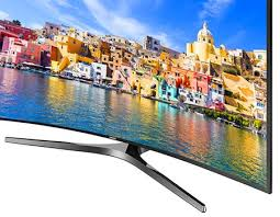 samsung 55 curved tv. distinctive features samsung 55 curved tv