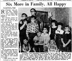Morris/Barton Six More in Family page 1 - Newspapers.com