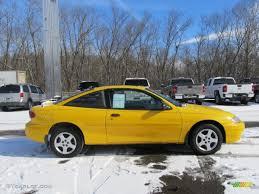 Cavalier chevy cavalier 2003 : Yellow 2003 Chevrolet Cavalier LS Coupe Exterior Photo #59872619 ...