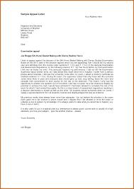 sample appeal letter com sample appeal letter sample appeal letter 26625863 sample appeal letter