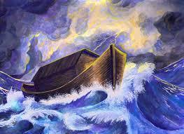 noah s ark by mystiquedeep