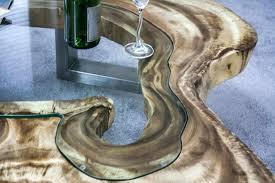 Beautiful Esstisch Holz Mit Glasplatte Pictures Hiketoframecom