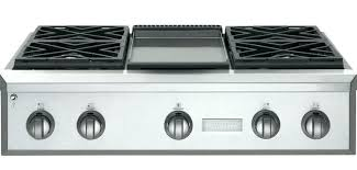 stove top grill griddle combo monogram reviews for pro style gas with 4 burners and natural