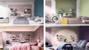 Amazing Ideas Dulux At Bedroom