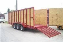 dumpster rental detroit. Plain Dumpster Red Trailer On Dumpster Rental Detroit T