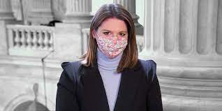 NBC's Kasie Hunt Details What She Saw ...
