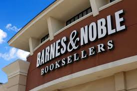 31 2017 file photo shows a barnes and noble