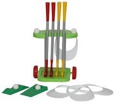 Игровой набор <b>Полесье Гольф</b>-<b>2</b> (<b>56504</b>) — купить по выгодной ...