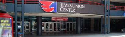 Times Union Center Ny Tickets And Seating Chart