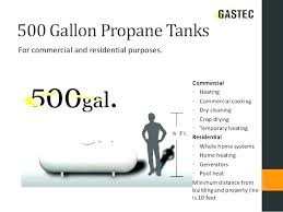 Lp Tank Size Chart Propane House Generator Whole House Generator Diagram