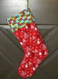 Patterns For Christmas Stockings New Decorating Design