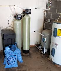 How To Buy A Water Softener Home Water Softener System Water Softener Components