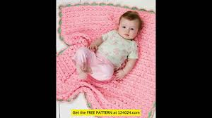 Hooded Blanket Crochet Pattern Cool Design