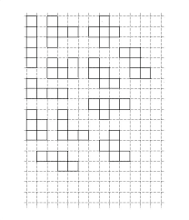 Printable Blue Grid Paper Template Dot Ooojo Co