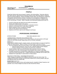 Mock Resume 100 Mock Resume informal letters 33
