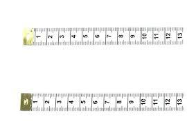 Tape Measure Markings Ritedrugstore Co