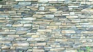 faux stone accent wall faux stone accent wall walls stacked finish fake living room panels faux