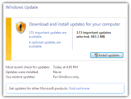 How To Update Windows 7 Create An Integrated Up To Date Windows 7 Install Disc Raymond Cc