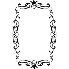 vintage frame design png. Vintage Frame PNG Picture Design Png