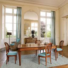Dining Room Designs: Cozy Dining Room Oversized Freplace - Rustic Dining  Room