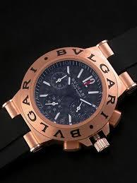 17 best images about men s watches bulgari bvlgari aluminium chronograph men replica watch cheap bvlgari watch discount