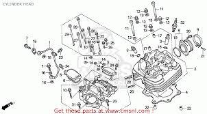 honda foreman engine diagram honda wiring diagrams online
