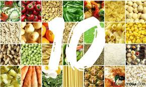 10 Foods To Support Your Yoga Practice Doyouyoga