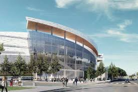 Chase Stadium San Francisco Seating Chart Warriors New Arena Gives Some Season Ticket Holders Sticker