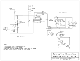 electric motor switch wiring diagram the and roller shutter Universal Key Switch Wiring Diagram dome automation morning star observatory inside roller shutter motor wiring diagram