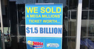 Mega Millions Sc Payout Chart Mega Millions Winner Technology Breaking News
