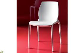 Hidra Stacking Chair By Bontempi Arredo Design Online