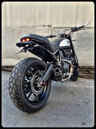 the 25 best ducati scrambler custom ideas