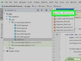 how to use android studio 14 steps