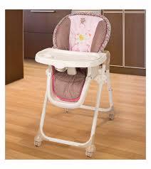 carter s jungle jill newborn to toddler foldin high chair by summer infant